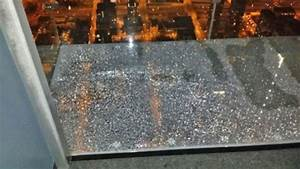 Willis Tower's Glass Observation Deck Shatters, Terrifying ...