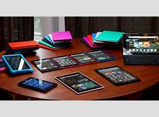 Amazon unveils seven new devices, including $50 tablet and