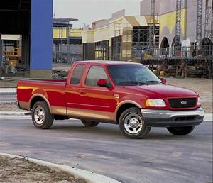 Fire Risk Forces Ford To Recall 1 2 Mil Pickups