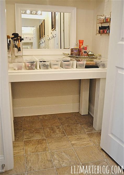 Closet Vanity Ideas by 20 Ideas To Turn That Boring Closet Into Something Wonderful
