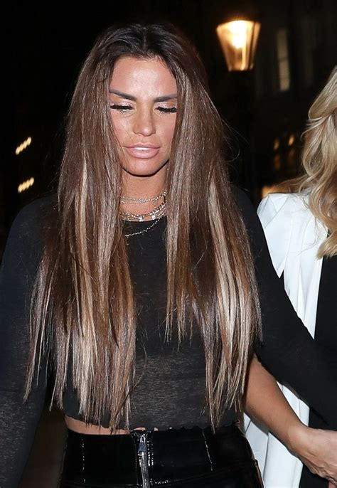 She has been married to kieran hayler since january 16, 2013. Katie Price Sexy - The Fappening Leaked Photos 2015-2020