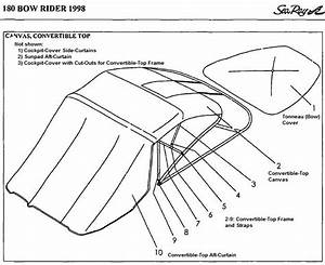Wiring Diagram 2005 Sea Ray Sundeck