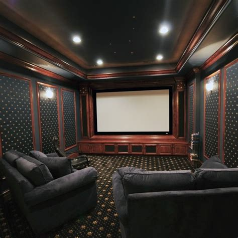 How To Create A Home Theater Room  Decor And Lighting. Residential Steam Room. Decorators Tables. Cheap Living Room Sets Under $500. Ideas For Decorating. Window Decoration. Nice Living Rooms. House Decorating Games. Christmas Outdoor Decorations
