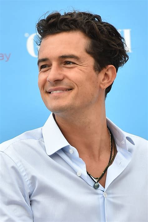 Hot Photos of Orlando Bloom | POPSUGAR Celebrity UK Photo 19