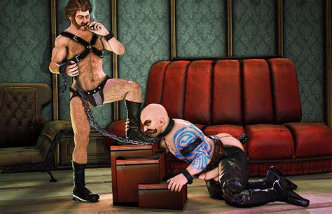rule 34 3d bondage boots braum color domination gay graves human league of legends leash