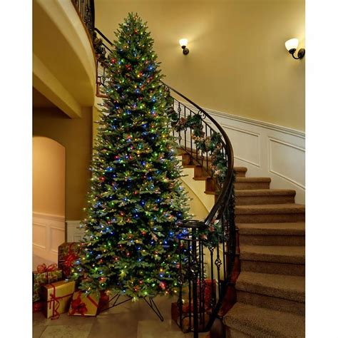 12 foot christmas tree costco 1000 ideas about 12 ft tree on tree decorations