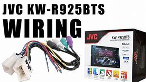 Nissan Pathfinder Bluetooth Car Stereo Install Jvc Kw