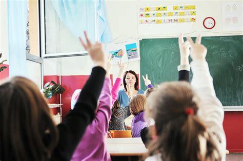 elementary school teacher requirements salary jobs