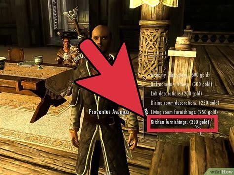 Comprare Casa Skyrim by Come Comprare Una Casa A Whiterun In The Elders Scrolls V