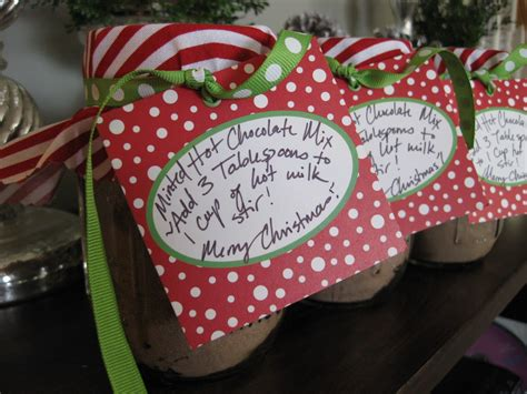 that mommy blog easy homemade christmas gifts