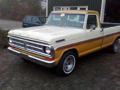 1970 ford ranger for sale 1970 ford f100 ranger 02