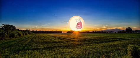 screaming sun  rick morty thwincom