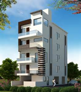 Top Photos Ideas For 3d Building Designs by Manrony Cambodia Co Ltd Architectural Design In