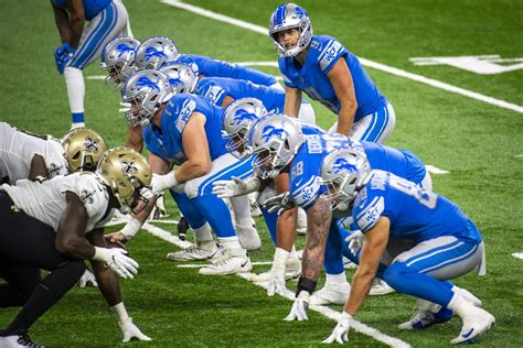 Detroit Lions: 3 Bold predictions for Week 8 vs. Colts