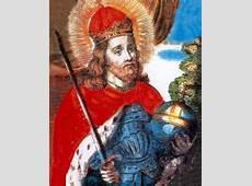 Optional Memorial of St Henry; StClelia Barbieri