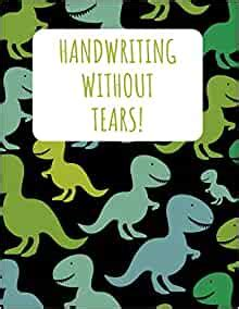 handwriting  tears primary composition notebook