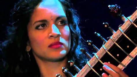 Anoushka Shankar Raga Flamenco - YouTube