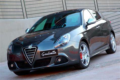 Alfa Romeo Giulietta Nueva Generación , Alfa Romeo