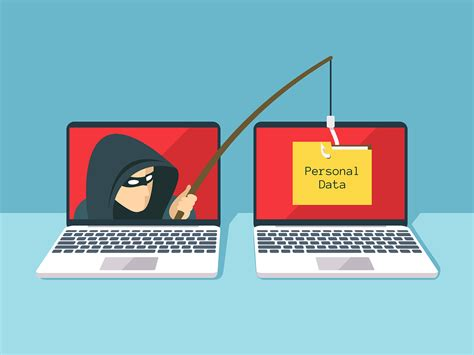 A Small Business' Guide To Phishing Scams