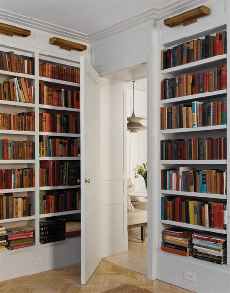 Classy Closet's Tips Decorating Your Bookshelves