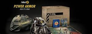 The Fallout 76 Power Armor Edition Is Seemingly Back In