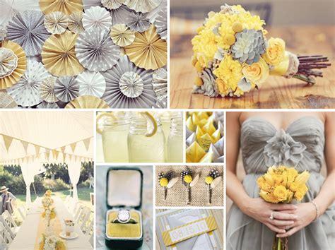 {inspiration} Grey & Yellow
