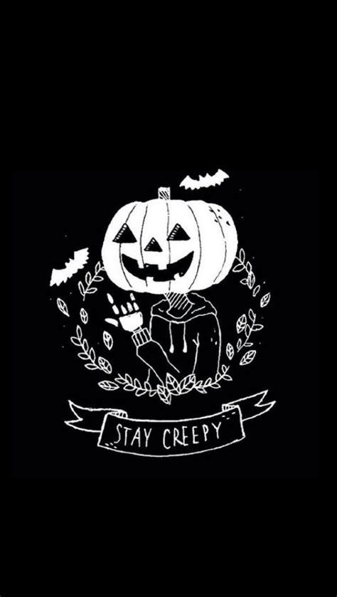 halloween wallpaper   Tumblr   Halloween art, Art, Drawings
