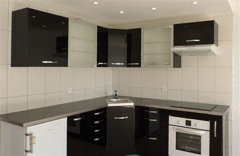 cuisine pour appartement déco cuisine appartement