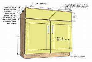 Kitchen Cabinets Plans – Quicua com