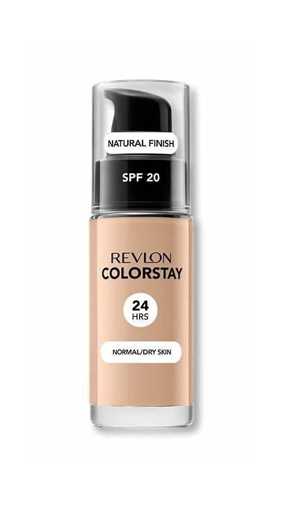 Foundation Makeup Revlon Colorstay Dry Skin Normal