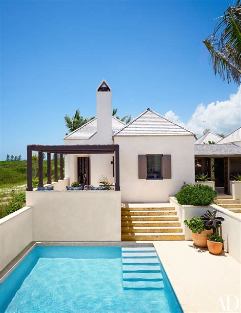 the most amazing vacation homes in the bahamas photos
