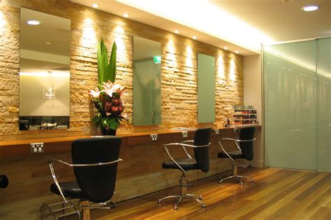 modern home design beauty salon decorating ideas