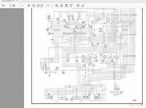 Leyland Qm Cab Tractor Wiring Diagrams