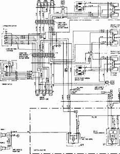 Wiring Diagram Type 944 944 Turbo 944 S Model 89 Sheet
