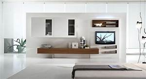 stunning living room design with led tv With full design for room wall