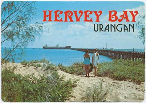 Hervey Bay Boat Club Boat Licence by Urangan Queensland Places
