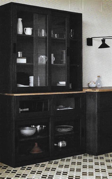 poule deco cuisine cuisine bois noir archives le déco de mlc