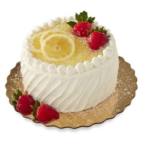 strawberry limonata cake publixcom