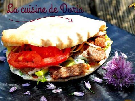 cuisine doria recettes de pita de la cuisine de doria