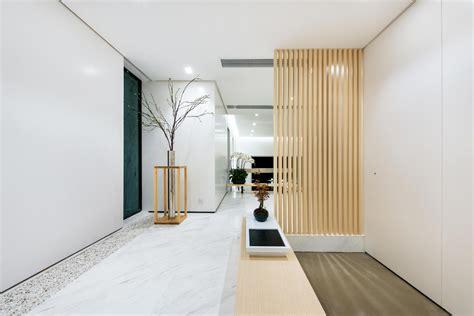 home interior architecture house in silverstrand millimeter interior design archdaily