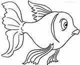 Coloring Goldfish Fish Goldfisch Printable Printables Ausmalbild Animal Ausmalbilder Aquarium Books Fishes Cool2bkids Duathlongijon sketch template