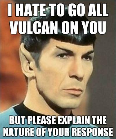 Spock Memes - spock meme flickr photo sharing