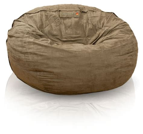Lovesac Bean Bag Chairs by Lovesac The Bigone 8 Foot Ultimate Bean Bag Chair The