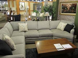 F9 Sectional By Craftmaster Moore Furniture