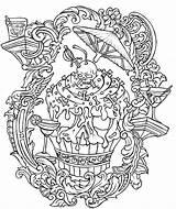 Cupcake Coloring Skull Tattoo สเ ภาพ Metacharis ยวก ไอเด เพ เต นพบ เก Deviantart Adulting Schetsen Tekening Kleurboeken sketch template