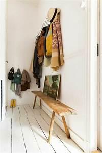 Aménager Une Petite Entrée : comment sauver d 39 espace avec les meubles gain de place ~ Zukunftsfamilie.com Idées de Décoration