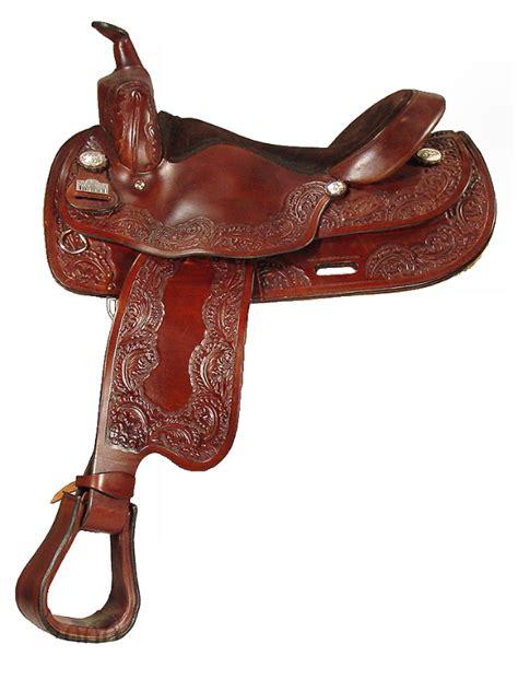 horse saddle draft horn western 16inch saddles 1680 1682 cordura types