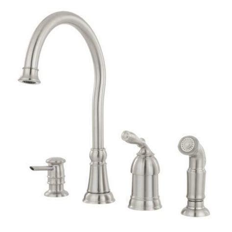 Moen Kitchen Faucet by Moen High Arc Kitchen Faucet Ebay