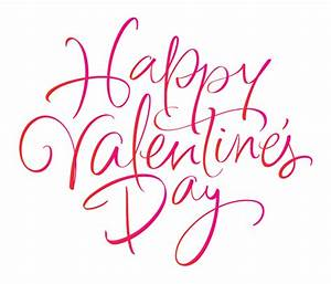 Valentine's Day clipart valentine day 2015 - Pencil and in ...