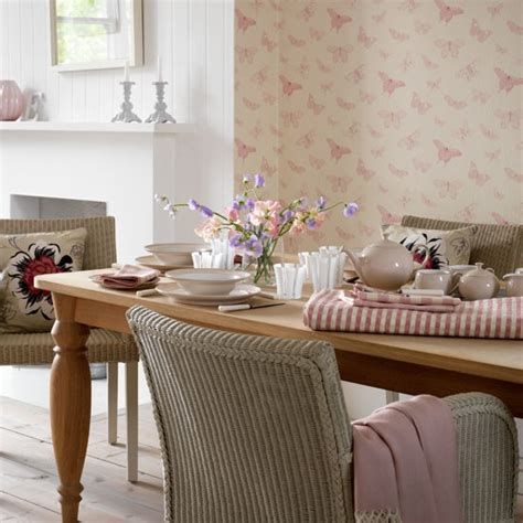 Country Dining Room Ideas Uk by Modern Country Style Decorating Ideas House Tour